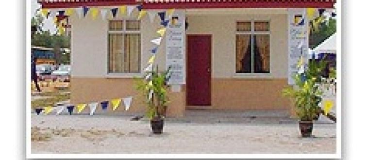 SPNB beli rumah untuk rakyat