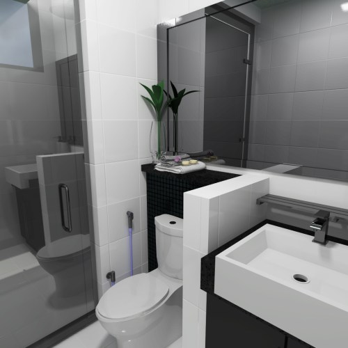 Toilet Jalan Kebun-1(2)