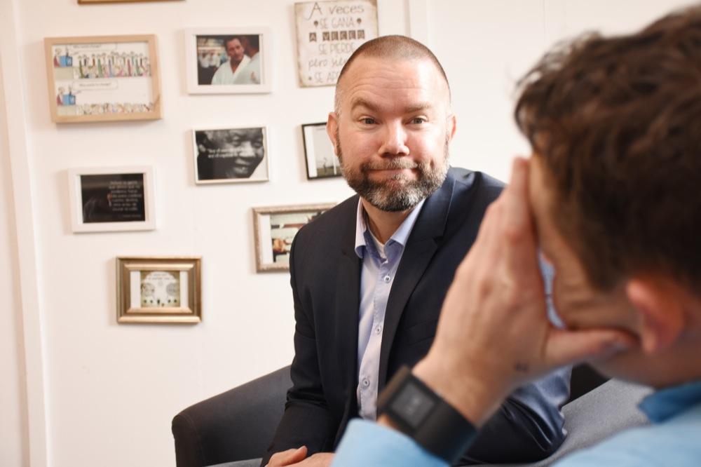 provocatieve coaching tegendraads en effectief