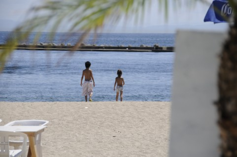 海の砂浜での遊び方でおすすめ8選!!