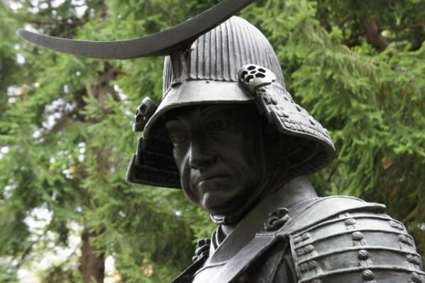 最強は誰だ?!かつて強いと言われていた武士・侍ランキング!