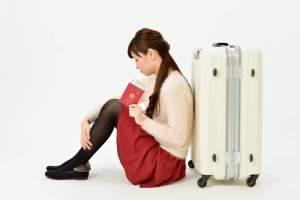 旅行で疲れる人集合!旅行で疲れる7つの理由!