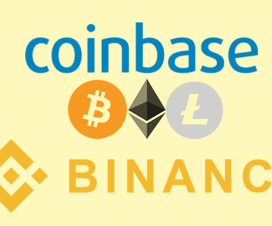 Cách Mua Đồng Ripple Qua Binance Và Coinbase -