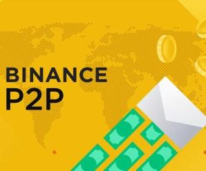 Cách thêm phương thức thanh toán mới trên Binance P2P chi tiết nhất -
