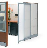 Office Cube Door Unusual Idea Office Cubicles With Doors ...