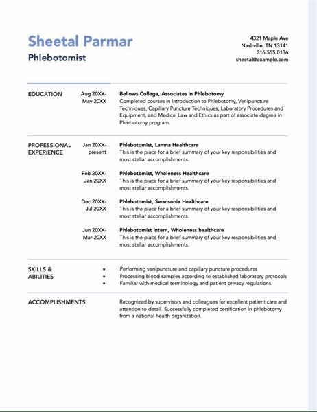 Applying For An Internal Position Resume Sample : applying, internal, position, resume, sample, Resume, Internal, Company, Transfer