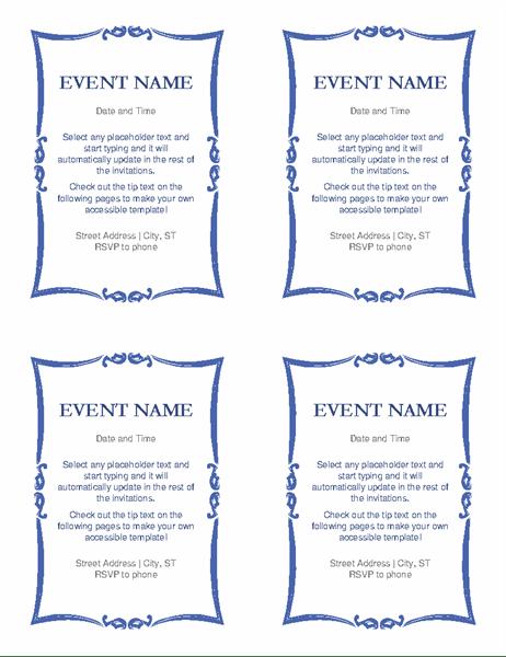invitations office com