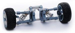 prototipazione con stampa 3D