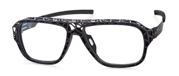 prototipaziona rapida occhiali