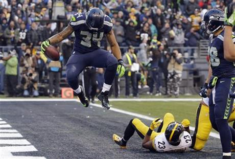 Mike Mitchell, Thomas Rawls