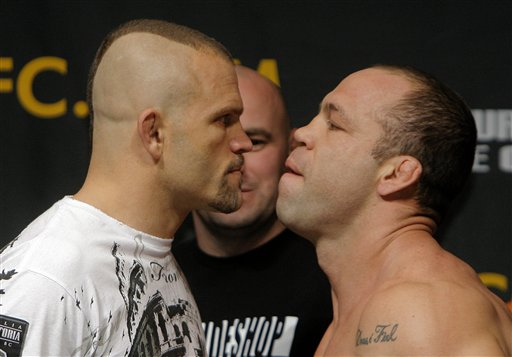 He made his debut in 1998 and retired 12 years later in 2010. Chuck liddell has the ultimate slayer face : Shitty Advice