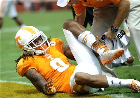 Image result for injured college football player (pictures)