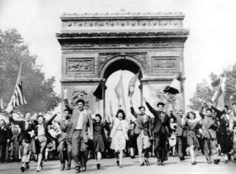 FRANCE END OF WWII | Buy Photos | AP Images | DetailView