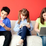 How To Control Your Kids' Tech Time While Teaching Them New Skills