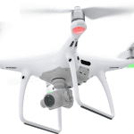 DJI Phantom 4 Pro – The First Videos