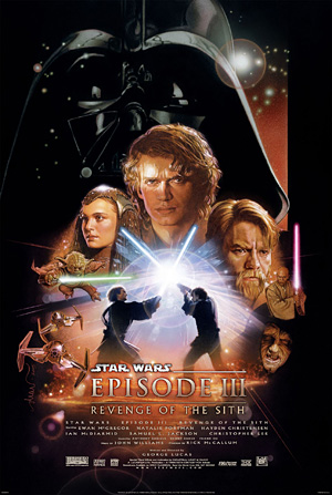 Part 3 – The Security Failures Of Star Wars: Revenge Of The Sith