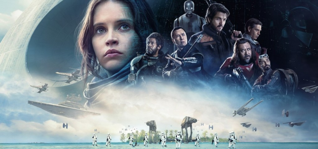 Part 4 – The Security Failures Of Star Wars: Rogue One
