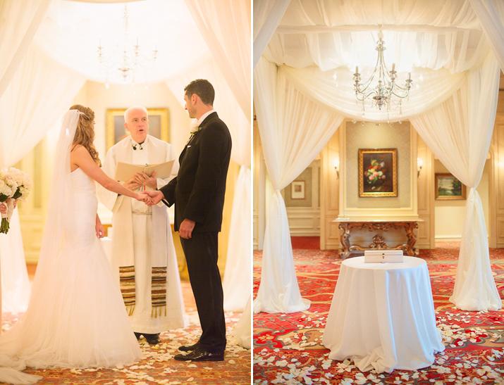 Megan Amp Josh Ritz Carlton Wedding Sarasota FL