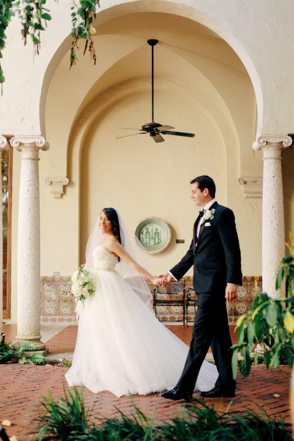 Museum of Fine Arts St. Petersburg Florida Weddings