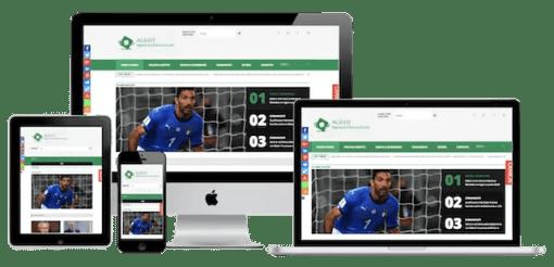 AGiLot.com & BlogBet.NET – Scommesse sportive online: quote e pronostici