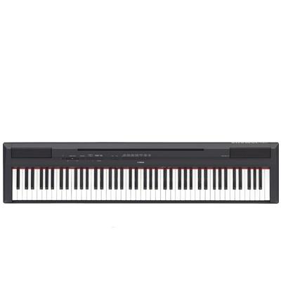 Yamaha P115 Digital Piano Top