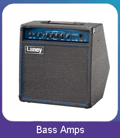 Bass Amps