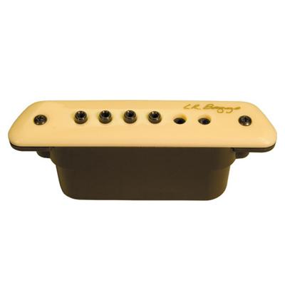 LR Baggs M1 Acoustic Soundhole Pickup