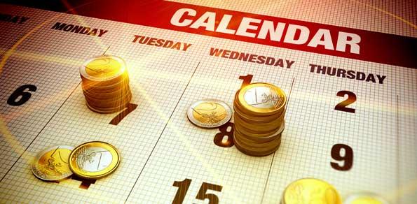 Binary option economic calendar strategy