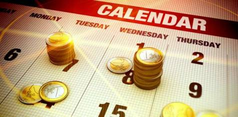 binary options economic calendar