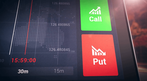 How are binary options different than contract for difference