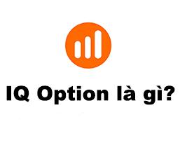 IQ Option Là Gì? Tìm Hiểu Về IQ Option