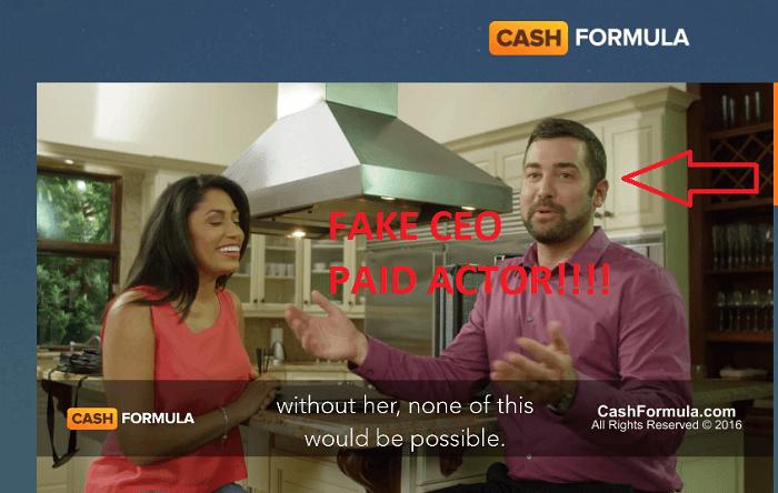 cash formula software scam