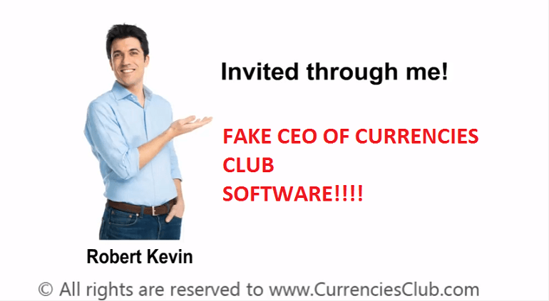 currencies club software review