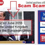 The Brexit Bot is Confirmed Scam – Honest Review!!