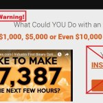 Option Figures Calculator Review – Scam or Really Working?