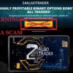 Is 24AlgoTrader Scam? Unbiased 24Algo Trader Software Review!