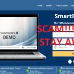 SmartBotPro Review: Latest Scam System!