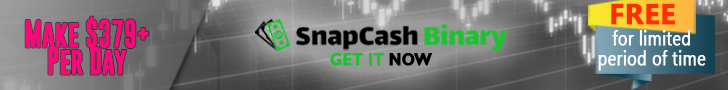 join snapcash binary