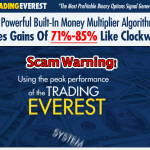 Trading Everest Review – Another Cheap Scam Exposed!