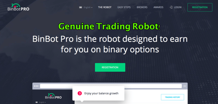binbot pro review