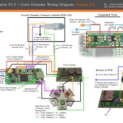 Usb 3 0 Cable Wiring Diagram 2 Jayco Rv Satellite For The Petit Crouton V3 5 4 43 Color