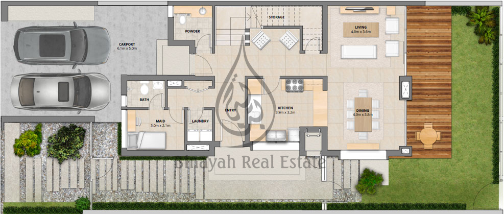 Mudon Villa For Sale And Rent