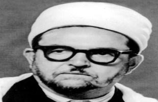 الشيخ العربي التِّبْسي العالم المصلح المجاهد