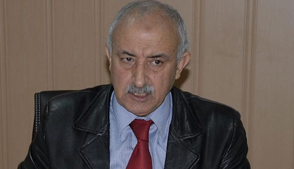 المؤرخ أبو القاسم سعد الله والأمازيغية... من الإجحاف إلى الإنصاف