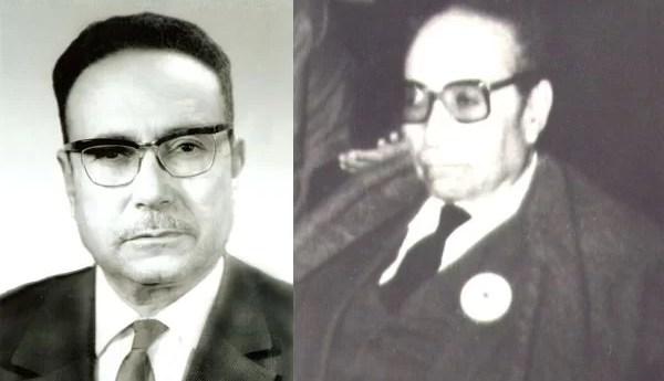 Hamza Boukoucha: Poète, théologien, journaliste.. Un érudit, témoin du XXe siècle