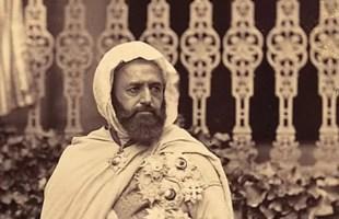 الأمير عبد القادر: أسطورة أدبية في الغرب