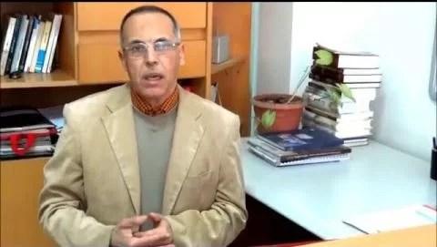 ما لا تعرفون عن الدكتور مصطفى بن حموش