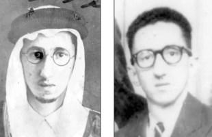 أحمد رضا حوحو.. القلم الثائر