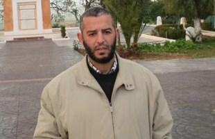 استقالة الشيخ العقبي من الجمعية وحادثة الرسالة الملعونة