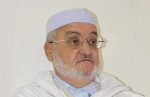 الشّيخ إبراهيم بيّوض في ذكرى وفاته
